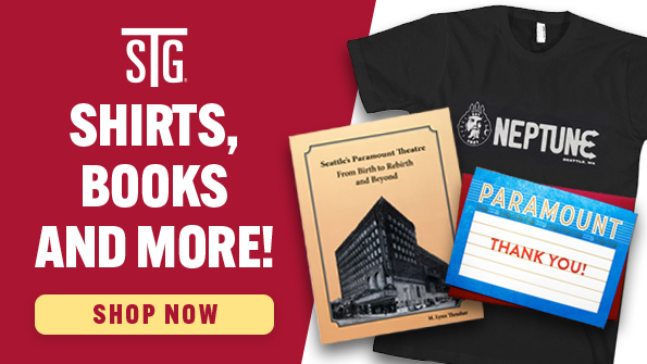 STG Shirts, Books and More!